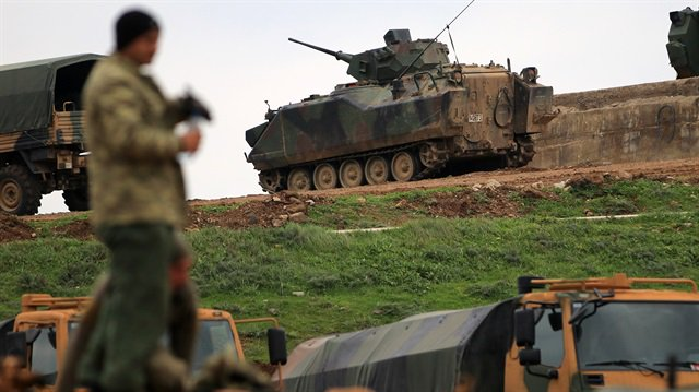 #Turkey, Free #Syrian Army free 5 more v...