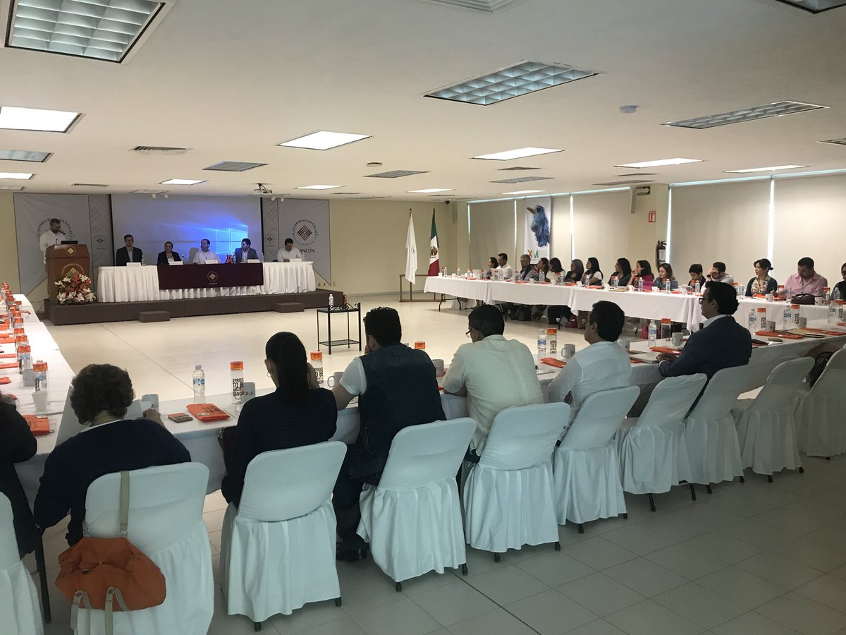 Anáhuac Cancún on Twitter: \