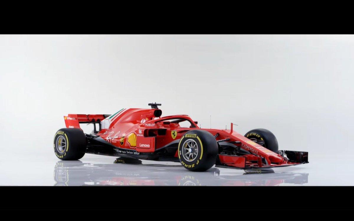 Formula 1 - 2018 / F2 Series - Página 3 DWpXBrgU8AEJzfC