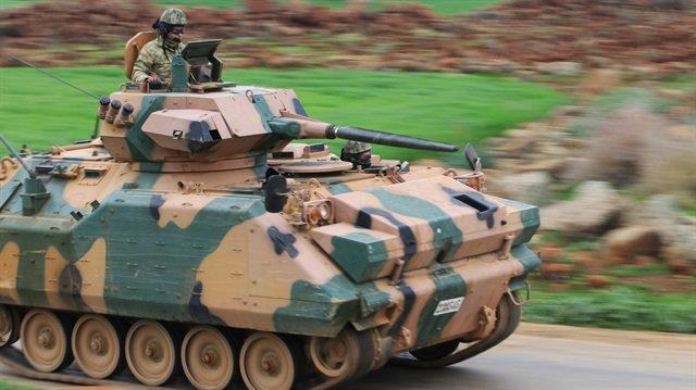 #TAF: 1,829 terrorists 'neutralized' in...
