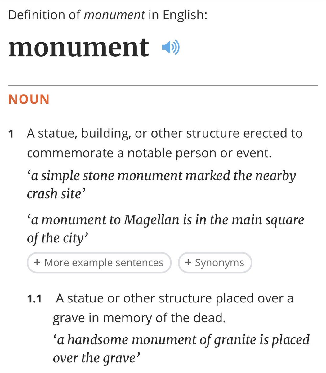 "eileen chengyin chow on twitter: """"with monuments, does language"