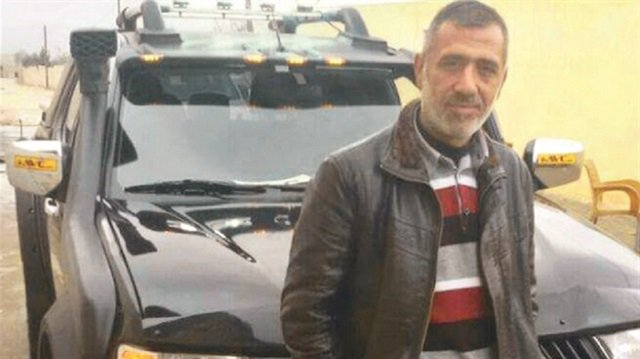 #PKK drug lord leads luxe life amid #Afr...