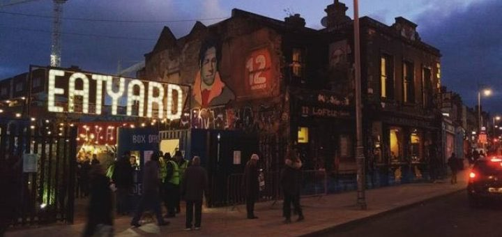 """test Twitter Media - RT MrKeithMahon """"RT Thetaste_ie: Dublin's Eatyard is Reopening Next Weekend And The Line-Up is a Food Lover's Dreamland 😍😍😍https://t.co/JCCGUIRhfr https://t.co/VoTmiSHoLO"""""""