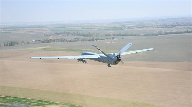 Domestic unmanned vehicles to gain promi...