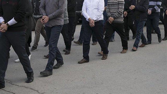 Twenty-four arrested in anti-drug operat...