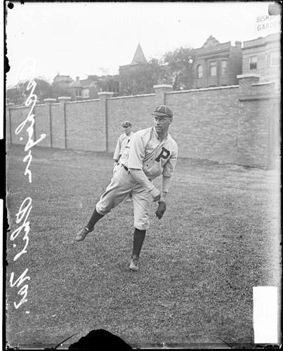 Old-Time Baseball Photos's photo on Photography