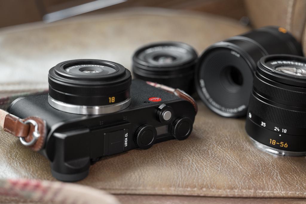 Leica Camera AG's photo on Photography