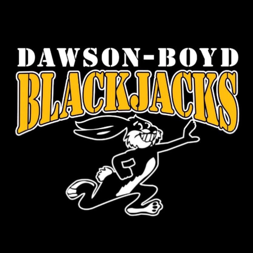 Image result for dawson boyd blackjacks