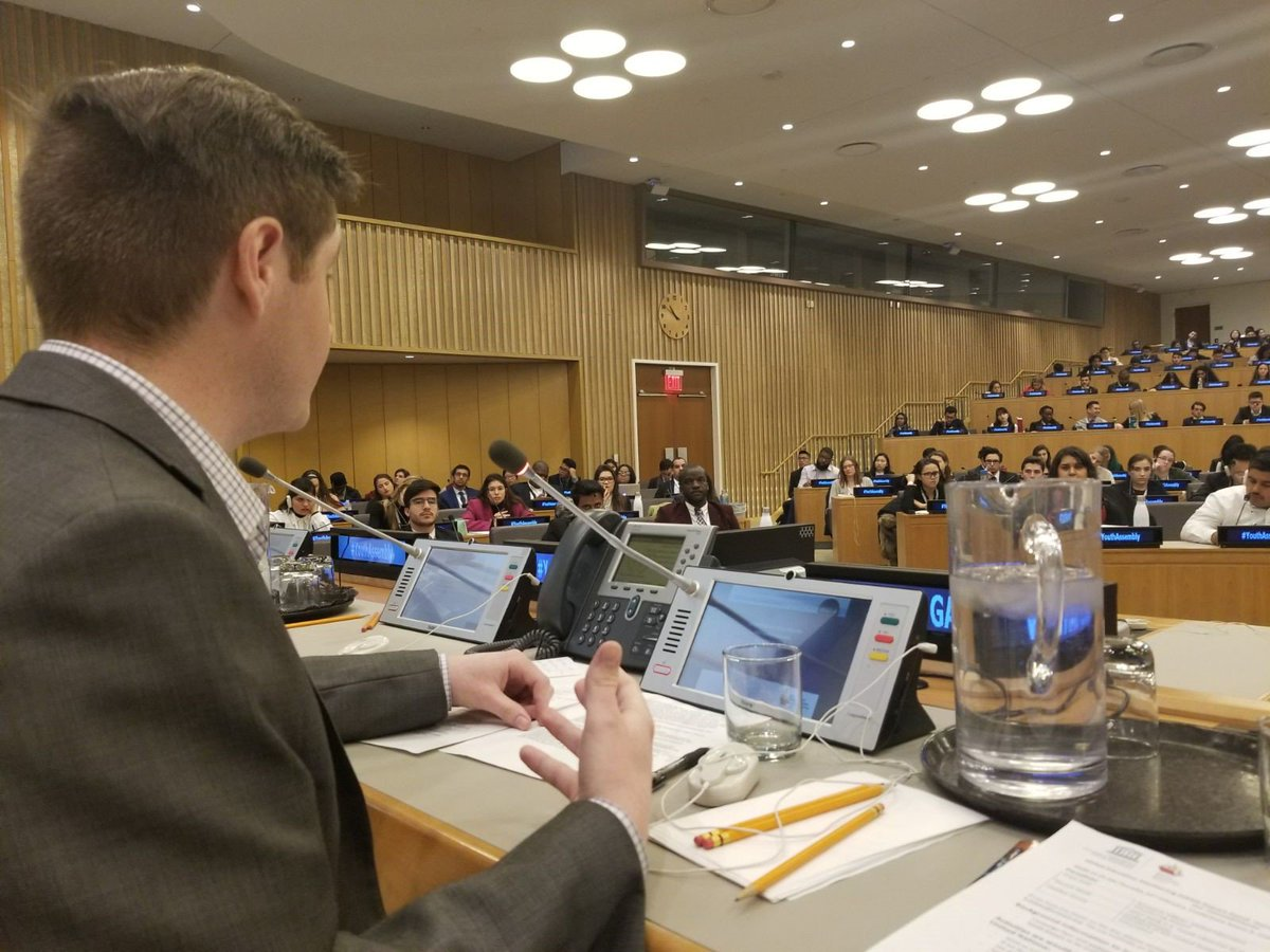 UN Education Report's photo on Education
