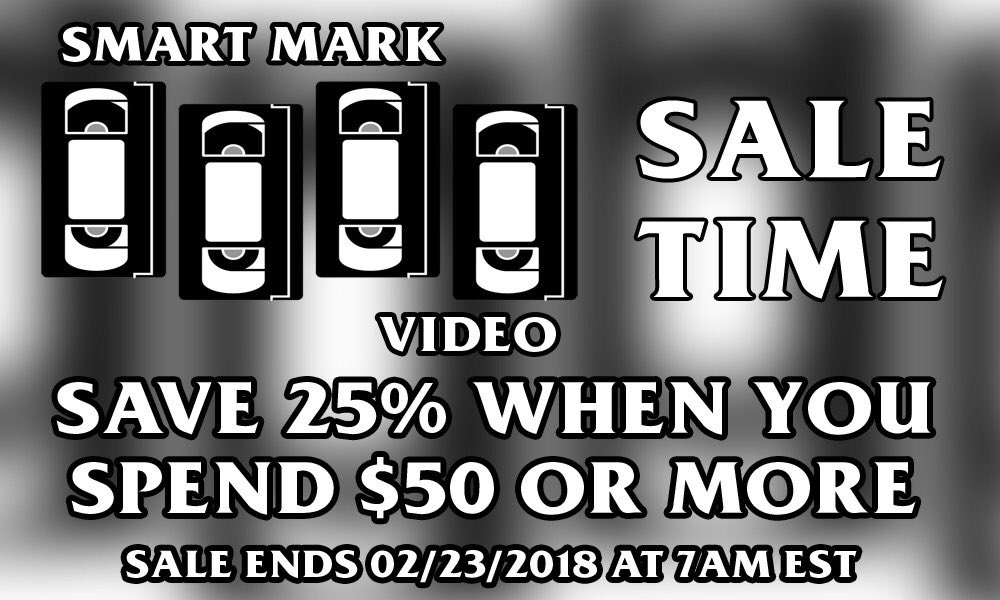 If you havent already, you can pick-up #C4InTheMouthOfMadness and all our other shows via @smartmarkvideo!   smartmarkvideo.com/promotions/c-4…  Buy before tomorrow morning at 7am and save on any DVD/MP4 order of $50 or more save 25% off your order!  RT and help spread the word!