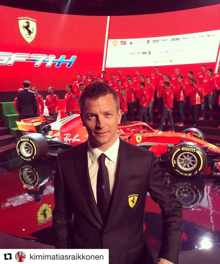Autosport's photo on Formula1