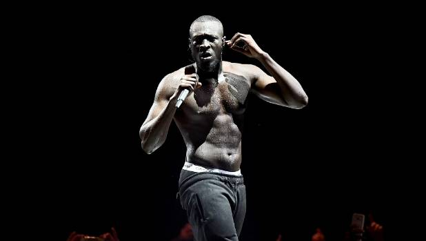 Stormzy labels UK Prime Minister Theresa May a 'criminal' over Grenfell Tower fire https://t.co/7GEkh7yH8r