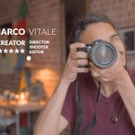 Check out the latest Creator Spotlight on NYC director and cinematographer Marco Vitale (@Markub84) and watch the video at https://t.co/DRUT9cadAs #videoproduction #spotlight #NYC #freelancer #creator