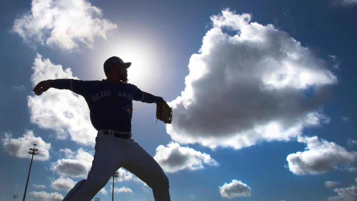 MLB's photo on Baseball