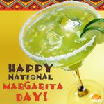RT @TODAYshow: Cheers to #NationalMargaritaDay! ht...