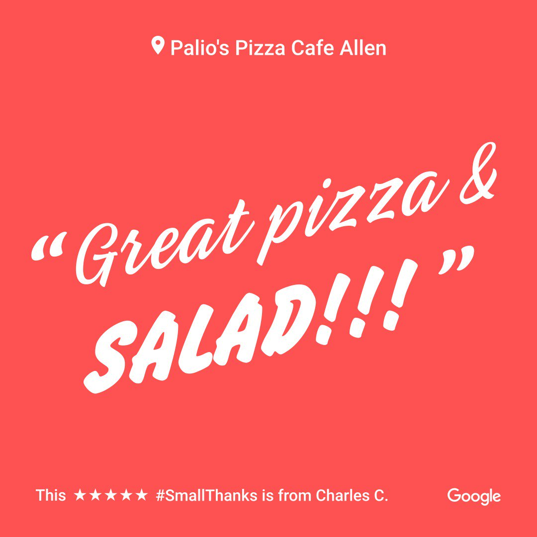 Paliospizzacafe hashtag on twitter thankyou for all your love likes and shares paliospizzacafe picitter4jkmyprusu kristyandbryce Gallery