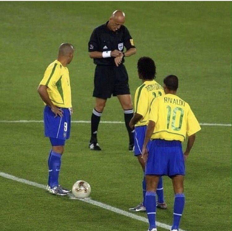 لو أنت مدرب البرازيل وتلعب نهائي كأس الع...