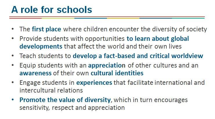 OECD Education's photo on Education