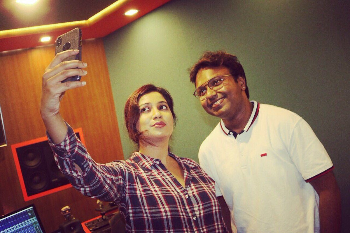 Sathish Kumar M's photo on Movies