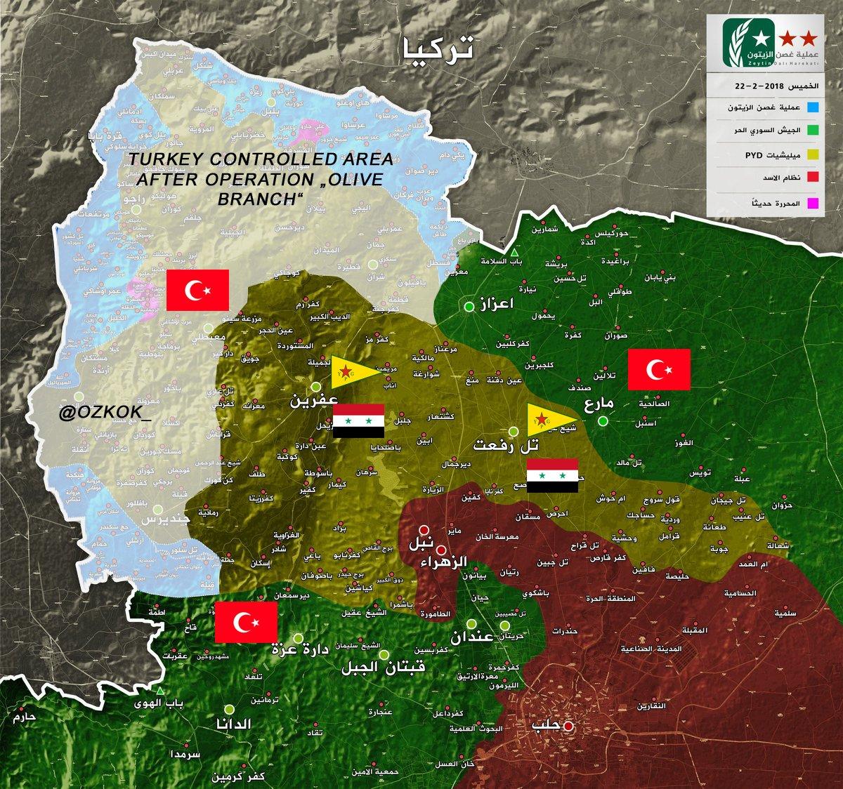 Syrian War: News #17 - Page 6 DWpzRKIX0AATxuF