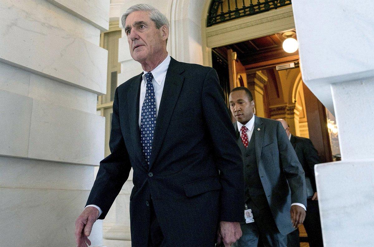 Robert Mueller files superseding indictment against Paul Manafort and Rick Gates https://t.co/p5tIg9LqP2