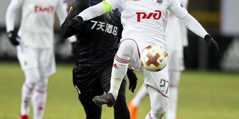 Lokomotiv Moscou - OGC Nice (1-0): les notes des joueurs niçois https://t.co/Z4F7V5Ulua