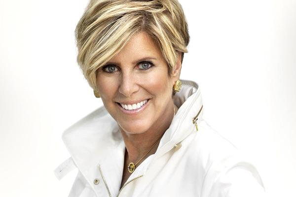 A sought-after motivational speaker, Suze Orman has lectured widely throughout the US, South Africa & Asia  https://t.co/8zgyEzrz3P#speaker