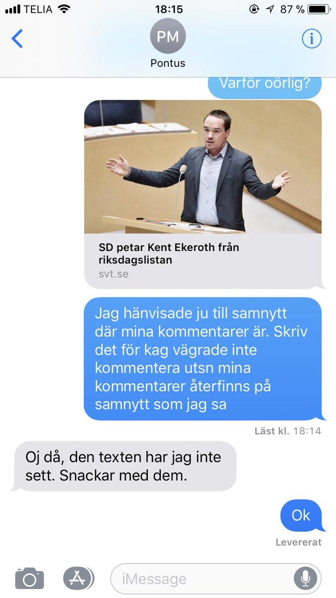 dating app sverigedemokraterna