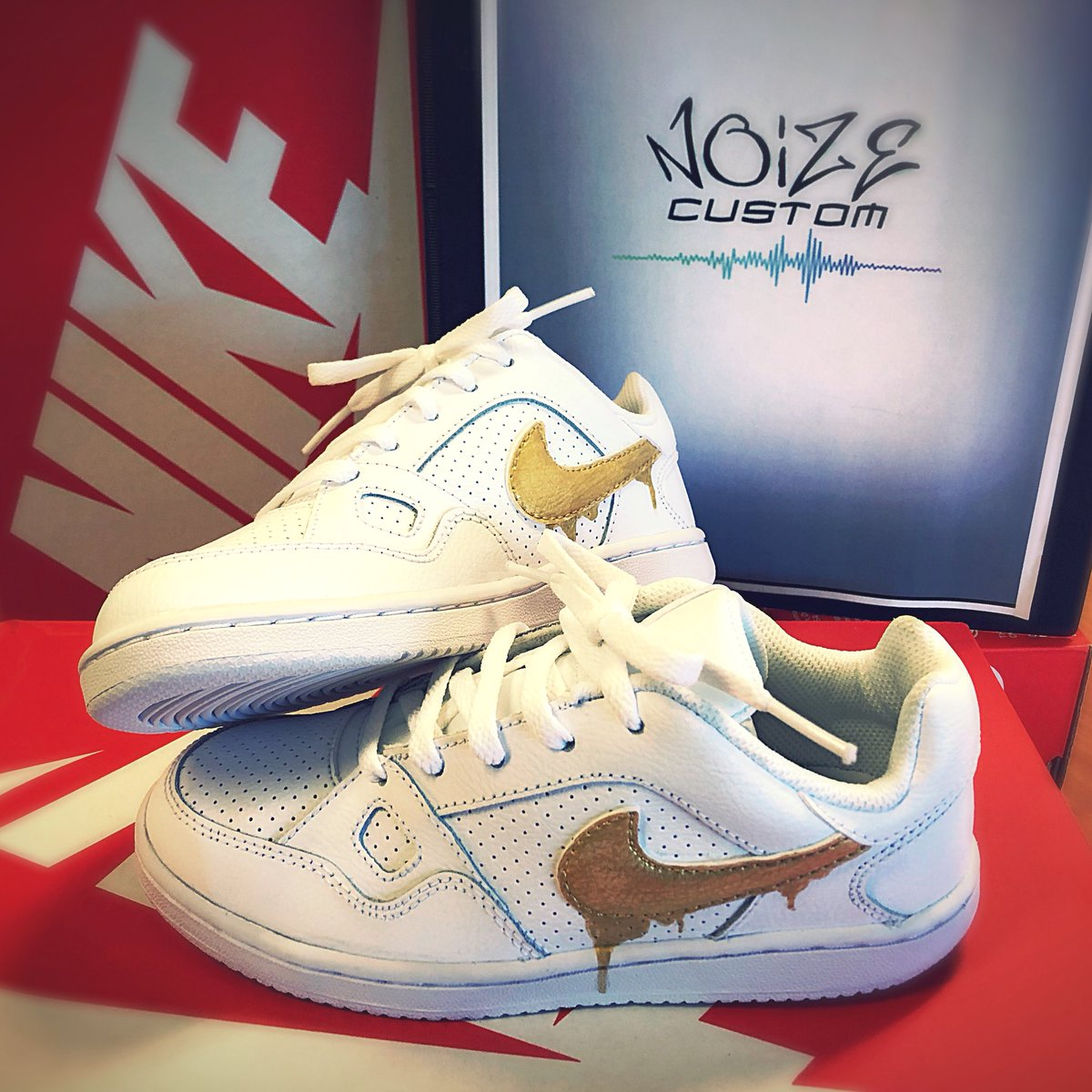 406413714373 Noize Custom on Twitter