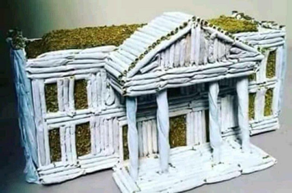não acredito que criaram la casa de beck...