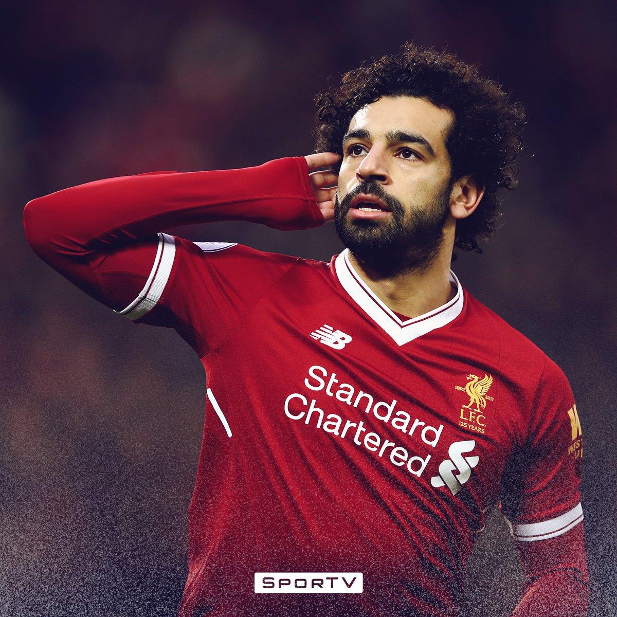Em grande fase no Liverpool, o atacante Mohamed Salah bate um bolão também fora dos campos. Além de fazer doações para a construção de uma escola na região onde cresceu, o jogador também ajudou na reforma do hospital e na compra de ambulâncias para sua cidade. #CampeõesSporTV