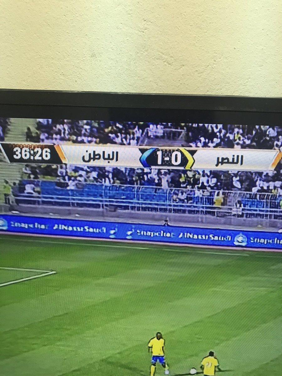 شف الفقراوي اللي يقول بنخلص المباراة من...