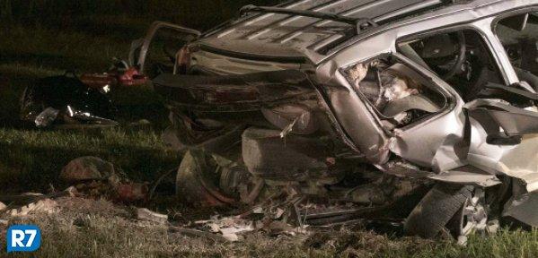 Dono de carro de luxo que matou dois em acidente é solto em SP  https://t.co/0u6zLeBnVp