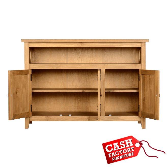 Salvador Tiled Top Sideboard Is Now Available In Online 219 Https Goo Gl Uen7xh Cashfactory Furniture Galway Cork