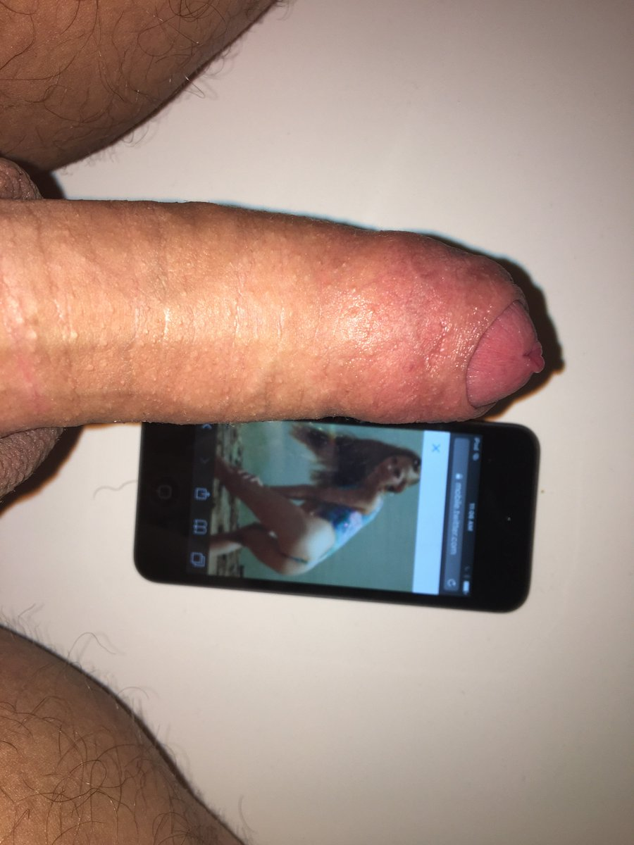 @jhale4451's hard cock on me is so yummy...