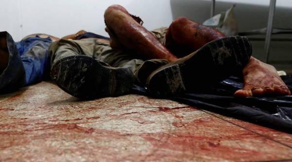 Blog do Sakamoto: Temer não decreta intervenção em massacres no campo para não magoar aliados https://t.co/iq5CjMfZge