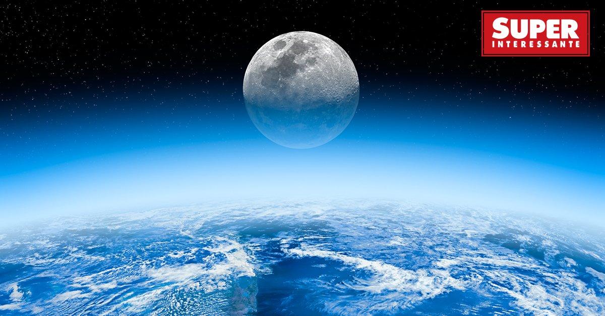 Nasa quer enviar astronautas para a Lua na próxima década: https://t.co/QibZxFO3cV