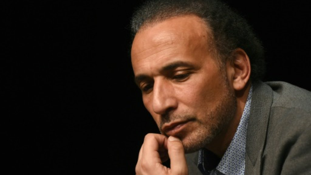 French court denies rape-accused Ramadan's release https://t.co/Er7tcwis1T
