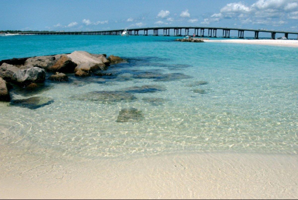 Crystal Beach Florida Events