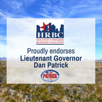 Proud to be endorsed by @HRBC1! Click here to see more: https://t.co/1CFmH2TTTd