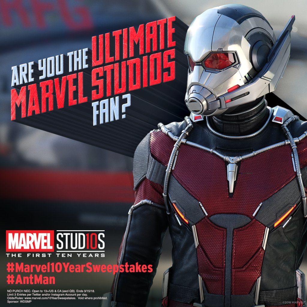 ant man and the wasp on twitter enter the marvel studios ultimate