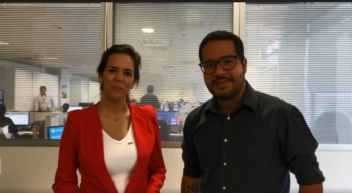 Confira o programa 'Saúde em Pauta', um semanário com os destaques da semana aqui do @minsaude: https://t.co/9TlTnTcqNc