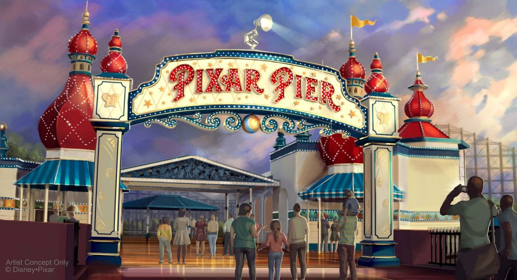 The Brand-New Lamplight Lounge Will Open at Pixar Pier and It Will Serve Lobster Nachos (@OhMyDisney): https://t.co/cBELSvIn7T