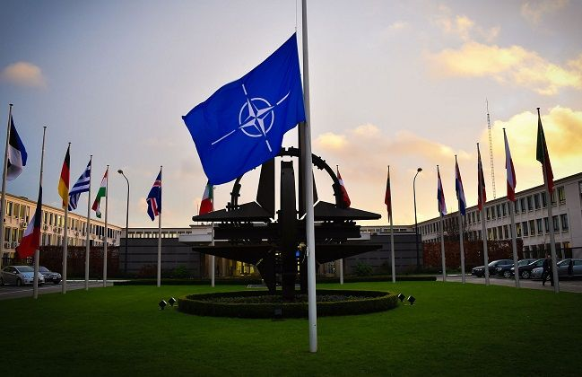 #Polish architects and artists from around the world have been invited to enter a competition to #design a Polish exhibit for #NATO headquarters in Brussels. https://t.co/hKNIPh0WJW