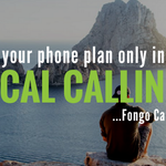 Call the world for as little as 2¢/minute using Fongo's World Credits! How can you beat long distance rates as low as that?! #Callanywhere