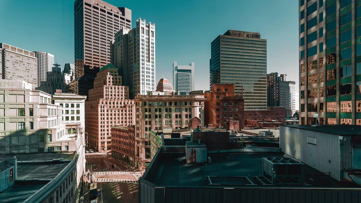 These 35 cities have local plans to solv...