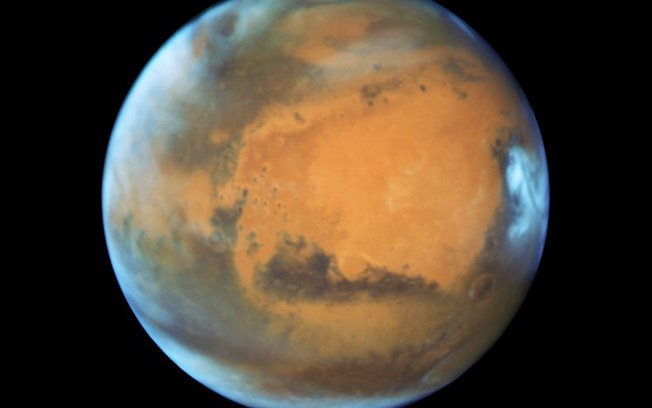 Nasa confirma que está estudando possibilidade de vida extraterrestre em Marte → https://t.co/prhQTcNGE5