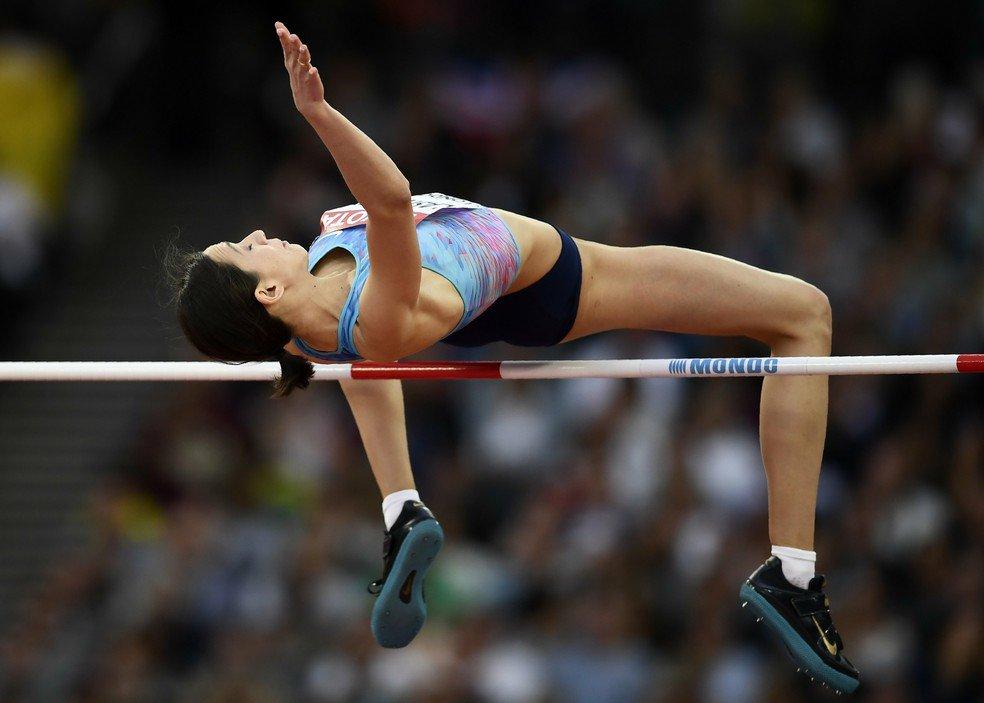 Federação Internacional de Atletismo convida sete russos para Mundial Indoor https://t.co/yznINHBL6C