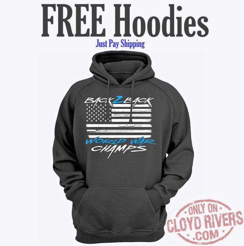 FREE hoodies at https://t.co/Rgsoeg10w1...
