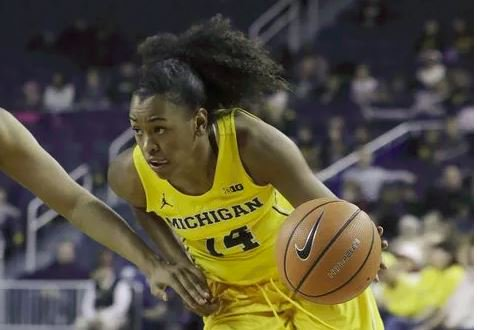 UM women polish NCAA resume, upend No. 13 Maryland Story from @DavidGoricki  https://t.co/mdlXOetRpe